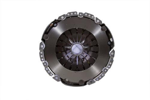 kit volante do motor, plato e disco s-10 2.8 até 2011