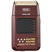 kit wahl 5 star shaver shaper trimmer hero clipper legend