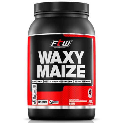 kit whey concen choco + bcaa + waxy + glutamina + zma ftw