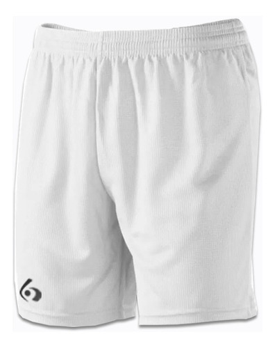 kit x 16: shorts + medias stripes gol de oro pro elite
