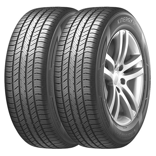 kit x 2 175/70/13 hankook kinergy h735 + oferta + envio