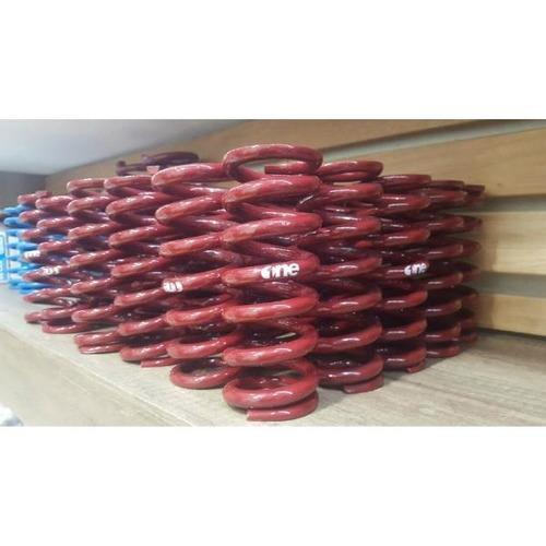 kit x 2 espirales renault  clio diesel motor 1.9 delantero