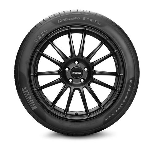 kit x 2 pirelli 225/40 r18 92w cinturato p1 plus neumabiz