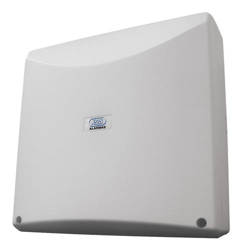 kit  x-28 alarma domiciliaria residencial comercio