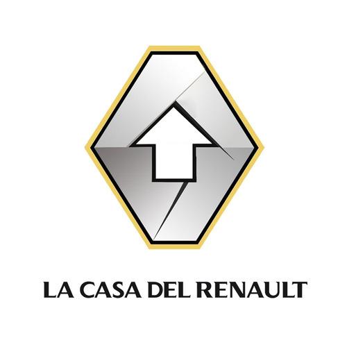 kit x 4 llantas aleacion negras renault clio mio 13 original