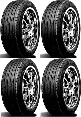 kit x 4 neumaticos triangle te301 195/60 r15 88v