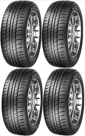 kit x 4 neumaticos triangle tr928 205/65 r15 94h