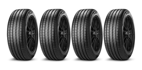 kit x 4 pirelli 235/40 r18 95w cinturato p7 s-i neumabiz