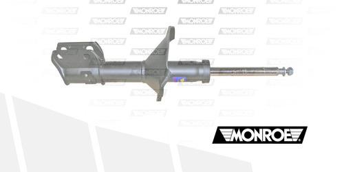 kit x2 amortiguador delantero monroe p/ subaru legacy 94 4x2