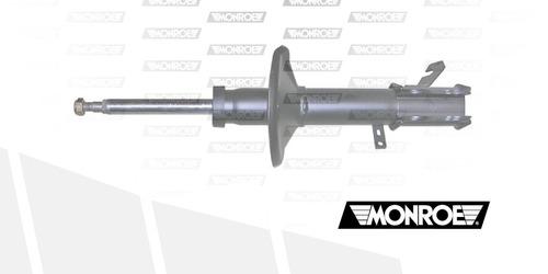 kit x2 amortiguador delantero monroe p/ toyota corolla 99