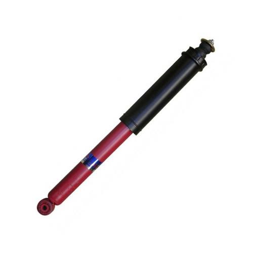 kit x2 amortiguador trasero fric rot renault r19 99