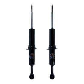 Kit X2 Amortiguadores Delanteros Hilux 2005 A 2014 Corven