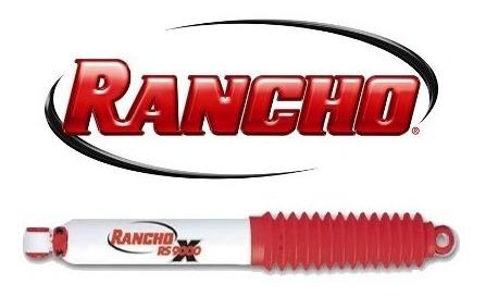 kit x2 amortiguadores delanteros rancho dodge ram 1500 4x4