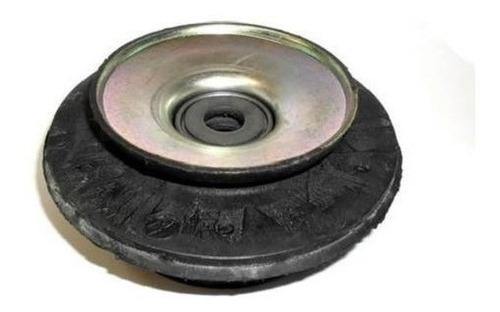 kit x2 cazoletas amortiguador trasero fiat idea (2006)