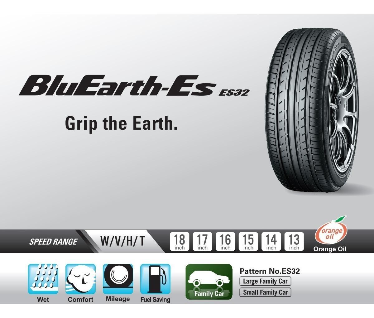 Resultado de imagen para yokohama blue earth economia combustible