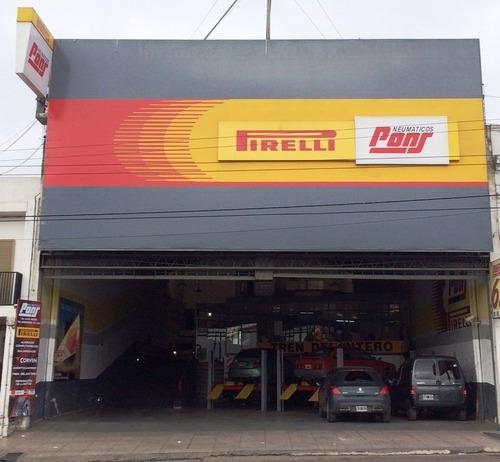 kit x2 cubiertas 175/65r14 82t pirelli p400 evo - ahora 12