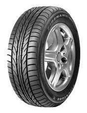 kit x2 neumático 205 55 r16 firestone f-900