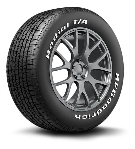 kit x2 neumático bfgoodrich 225/70 r14 98s radial t/a