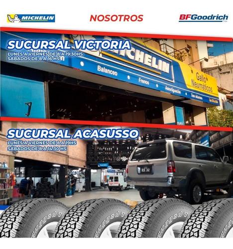 kit x2 neumático nexen 225/50 r17 94v nblue