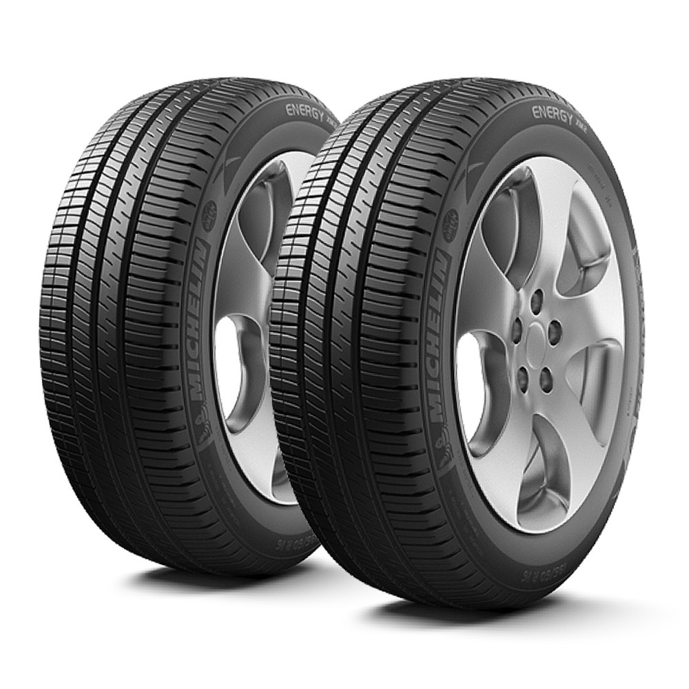 98de25b23 kit x2 neumáticos 175 70 13 michelin energy xm2 82t. Cargando zoom.