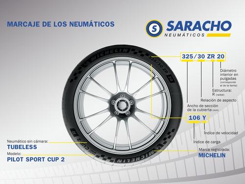 kit x2 neumáticos 195/55-16 michelin energy xm2 87v
