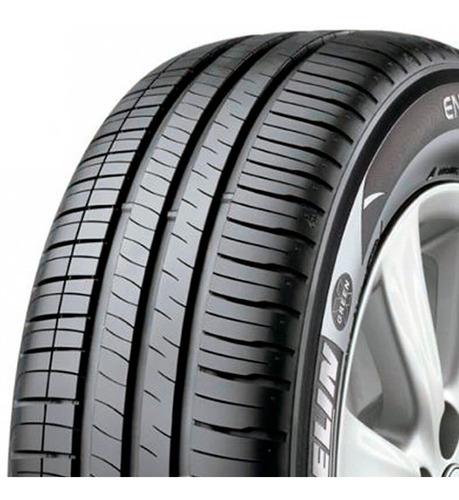 kit x2 neumáticos 195/55/16 michelin energy xm2 87v