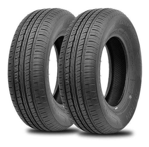 kit x2 neumáticos 205/55/16 windforce  91v focus/ p308