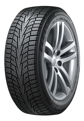 kit x2 neumáticos 235/55r17-103t w616 hankook