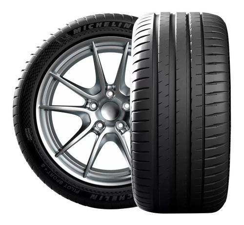 kit x2 neumáticos 255/50-19 michelin pilot sport 4 suv 107y