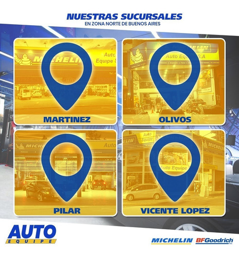 kit x2 neumáticos bf goodrich 30x10.00 r14 mud km3 utv outle