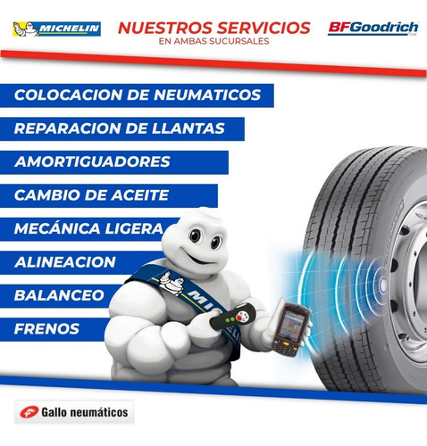 kit x2 neumáticos bfgoodrich 215/65 r16 lt 103/1005 all terr