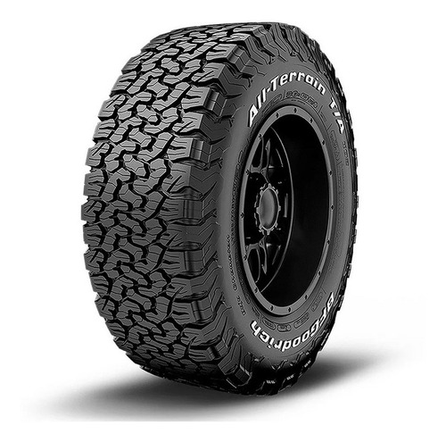 kit x2 neumáticos bfgoodrich 235/85 r16  all terrain t/a ko2