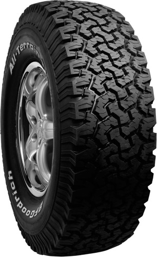 kit x2 neumáticos bfgoodrich 255/70 r16 lt 115s at t/a ko bf