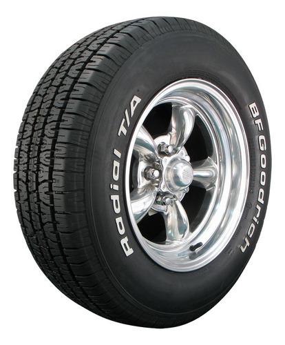 kit x2 neumáticos bfgoodrich p235/60 r14  radial t/a