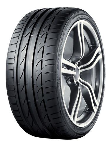kit x2 neumáticos bridgestone 225 45 r18 y potenza