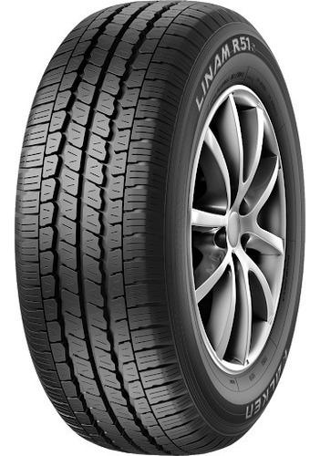 kit x2 neumáticos falken 155/80 r12 88p r51