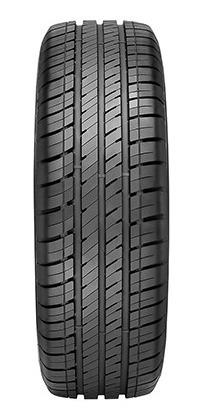 kit x2 neumáticos  goodyear assurance 165/70r13 79t