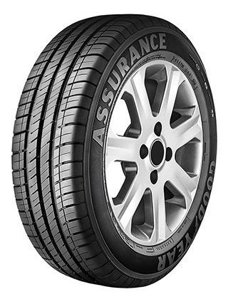 kit x2 neumáticos  goodyear assurance 205/65r15 94t