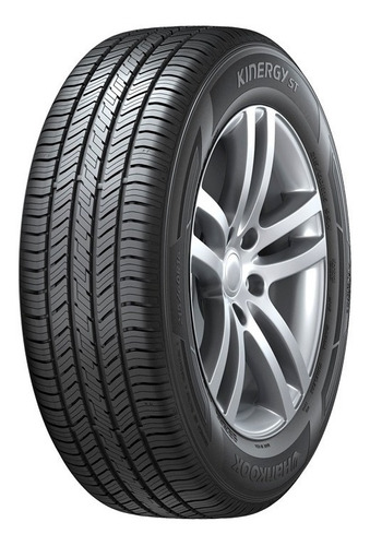 kit x2 neumáticos hankook 175 65 r14 82t kinergy st h735