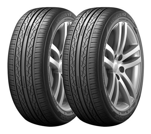 kit x2 neumáticos hankook 205 55 r16 94v h457 18 cuotas!