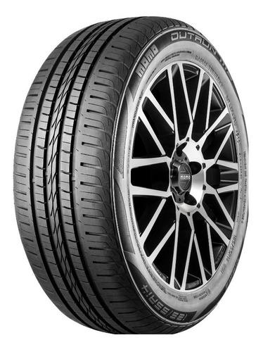 kit x2 neumáticos m-2 outrun 195/55r15 85h cuotas momo