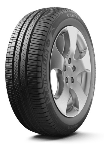 kit x2 neumáticos michelin 205/65 r15  energy xm2+