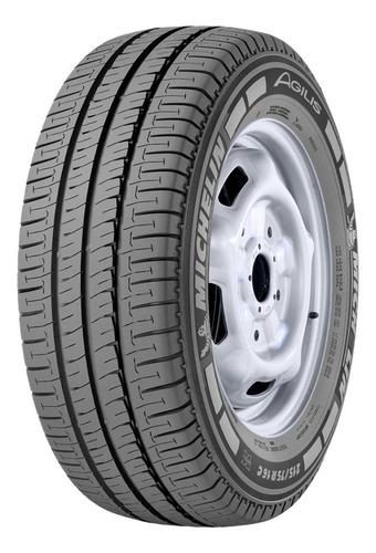 kit x2 neumáticos michelin 205/65 r16c agilis r