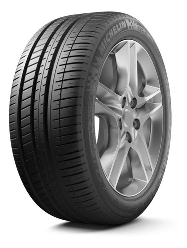 kit x2 neumáticos michelin 225/40 r18 92w xl pilot sport 3