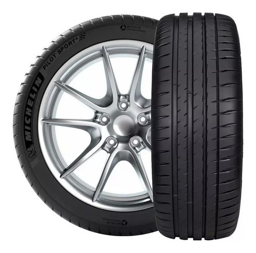 kit x2 neumáticos michelin 225/40 zr18 xl 92(y) pilot sport