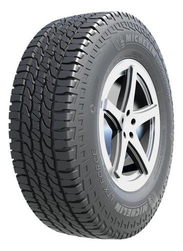 kit x2 neumáticos michelin 255/70 r15 xl 112t ltx force