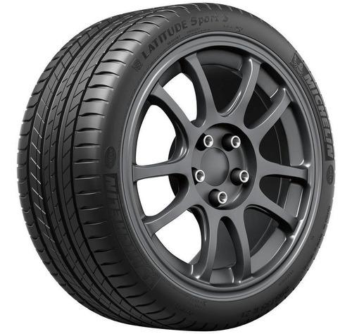 kit x2 neumáticos michelin 275/40 r20 zp latitude sport 3