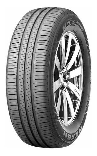 kit x2 neumáticos nexen 155/70r12 79t npriz sh9i