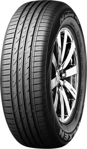 kit x2 neumáticos nexen 195/60 r16 89v nblue eco
