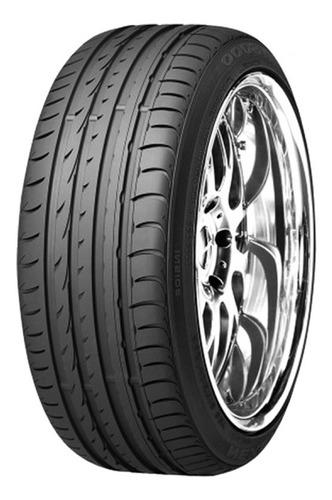 kit x2 neumáticos nexen 235/55 r17 103w n8000